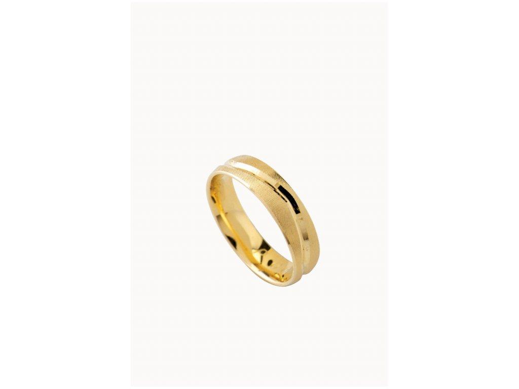 Snubní prsteny PM62