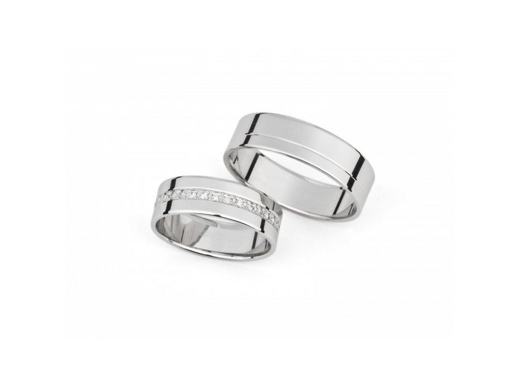 Snubní prsteny PM6323