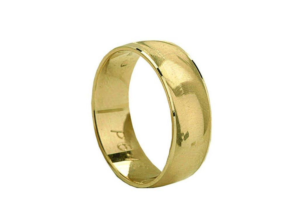 Snubní prsteny PM643