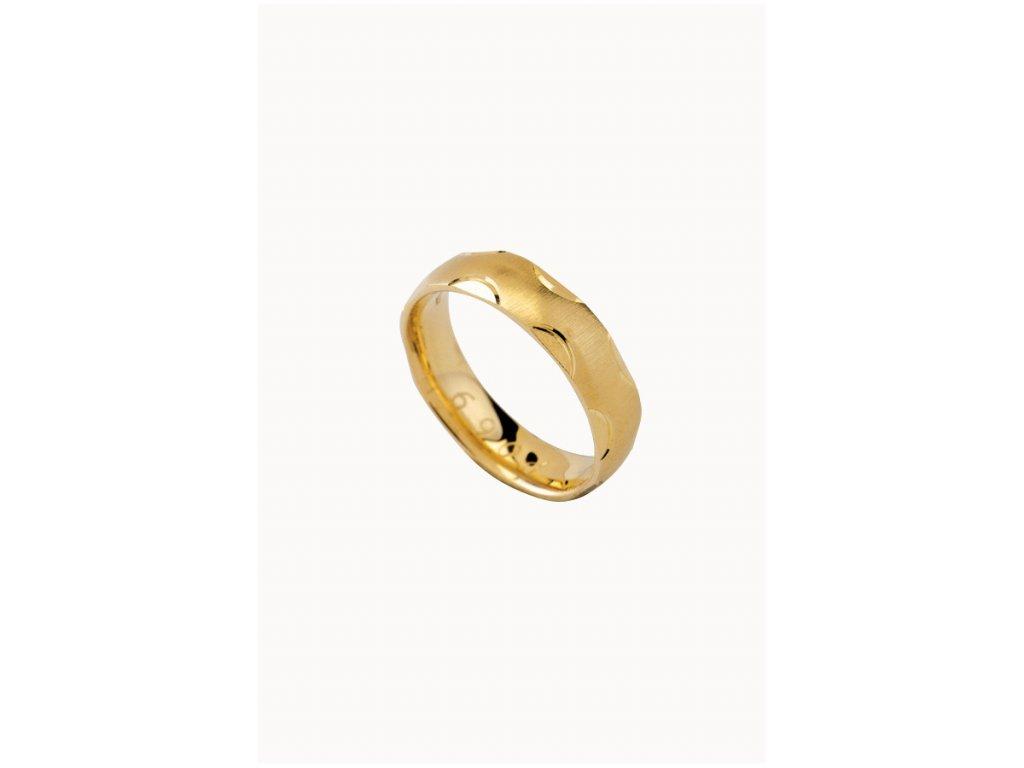Snubní prsteny PM69