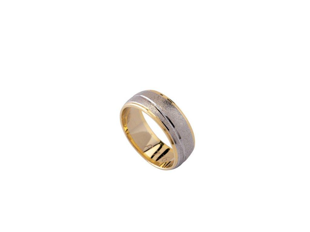 Snubní prsteny PM736