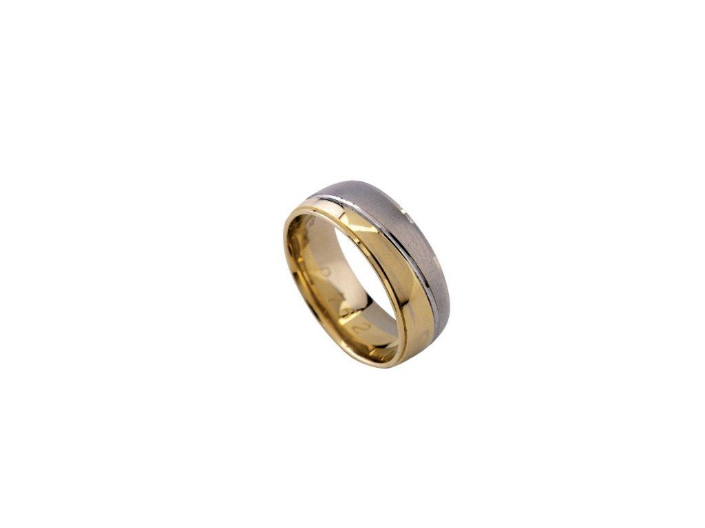 Snubní prsteny PM762