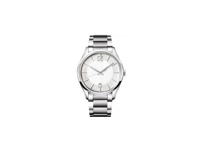 Pánské hodinky Calvin Klein K2H211126 s ocelovým řemínkem
