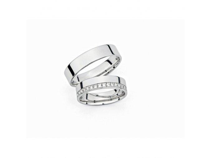 Snubní prsteny PM1106