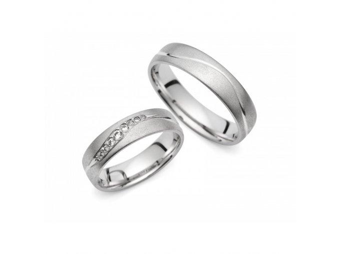 Snubní prsteny PM1203