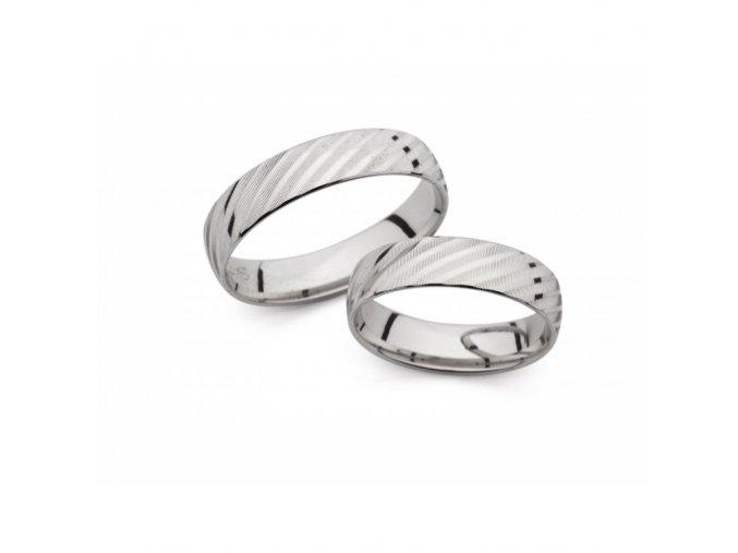 Snubní prsteny PM1218
