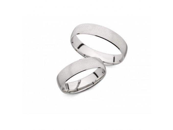 Snubní prsteny PM1221