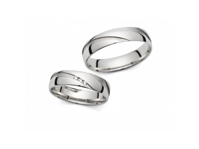 Snubní prsteny PM1331
