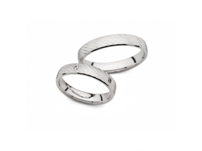 Snubní prsteny PM4038