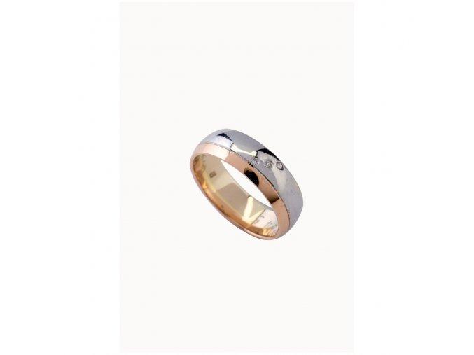 Snubní prsteny PM545