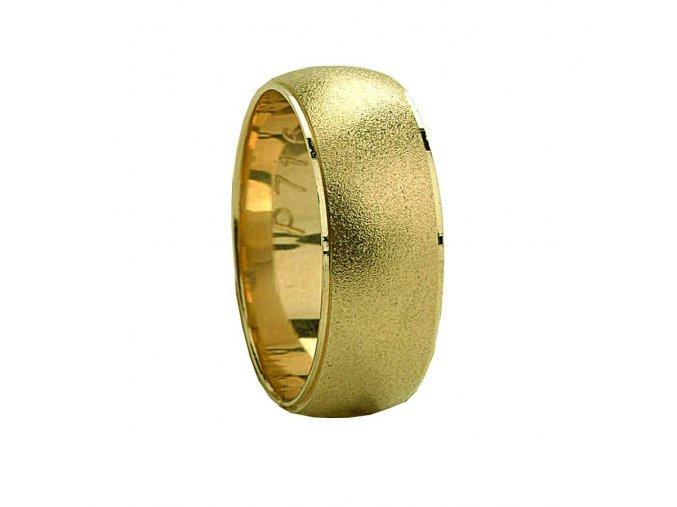 Snubní prsteny PM716