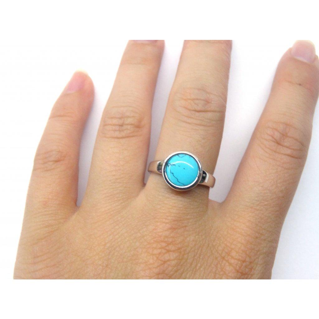 tyrkys prsten