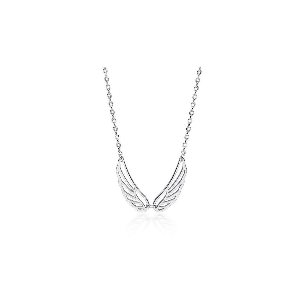 náhrdelník s křídly