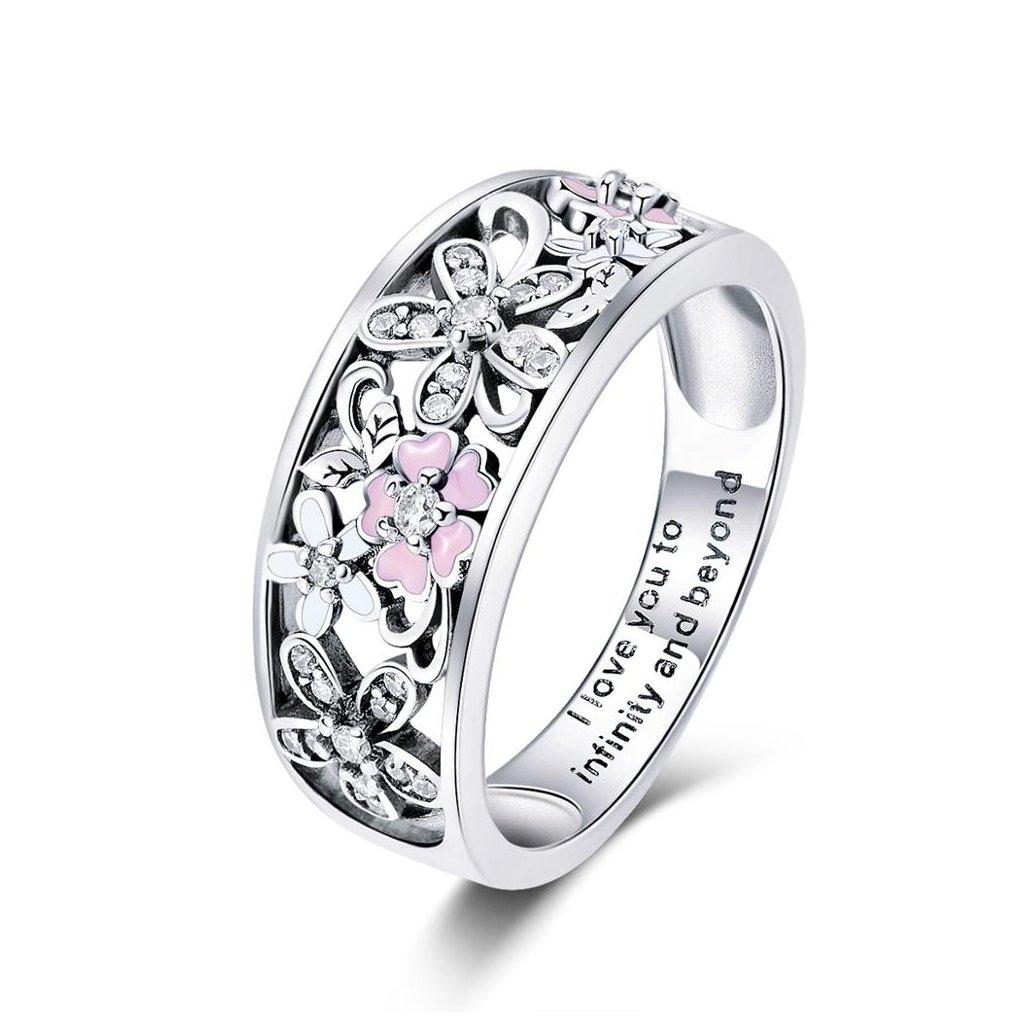 prsten se vzkazem