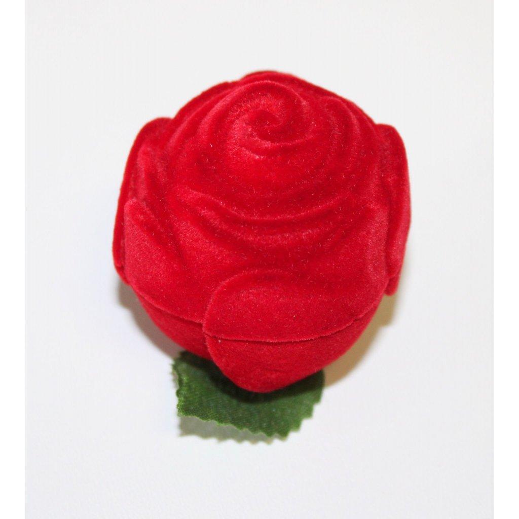 krabička růže