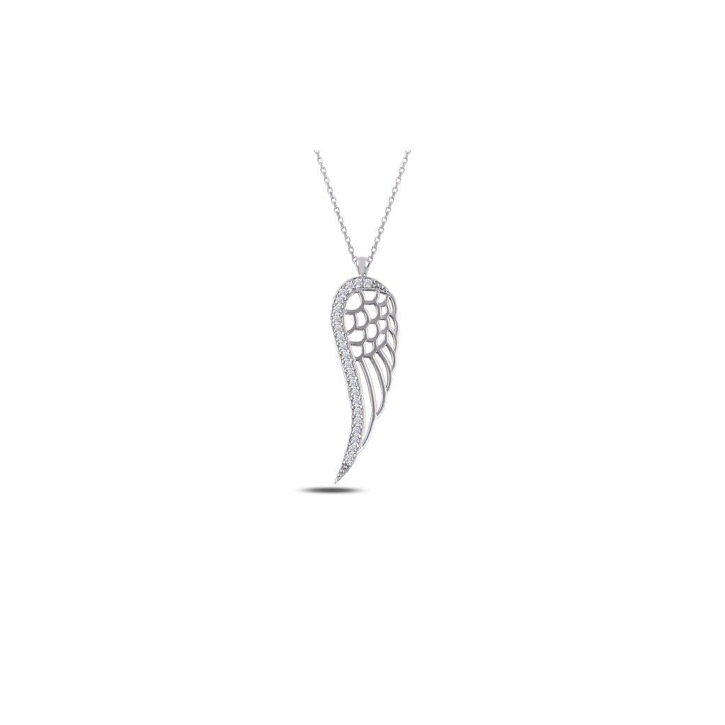 stříbrné křídlo