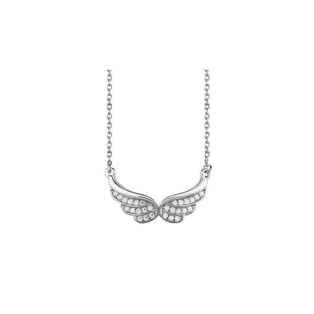 řetízek křídla