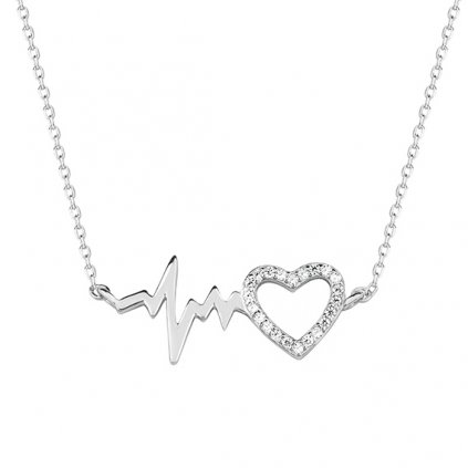 náhrdelník tlukot