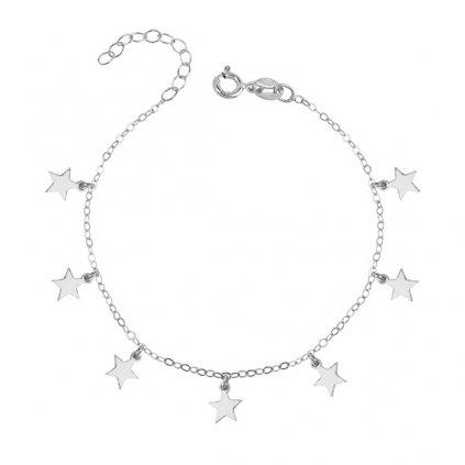 náramek hvězdy