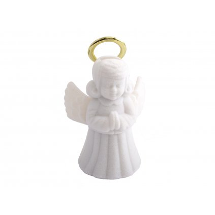 krabička na šperky anděl