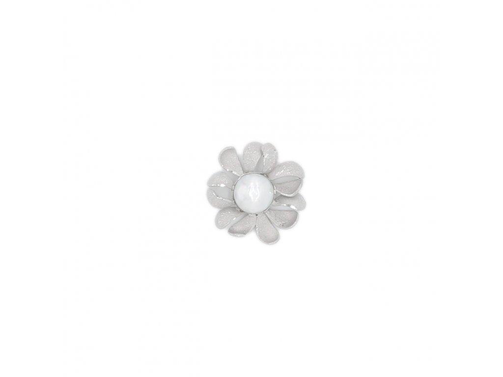 Přívěsek s přírodní perlou