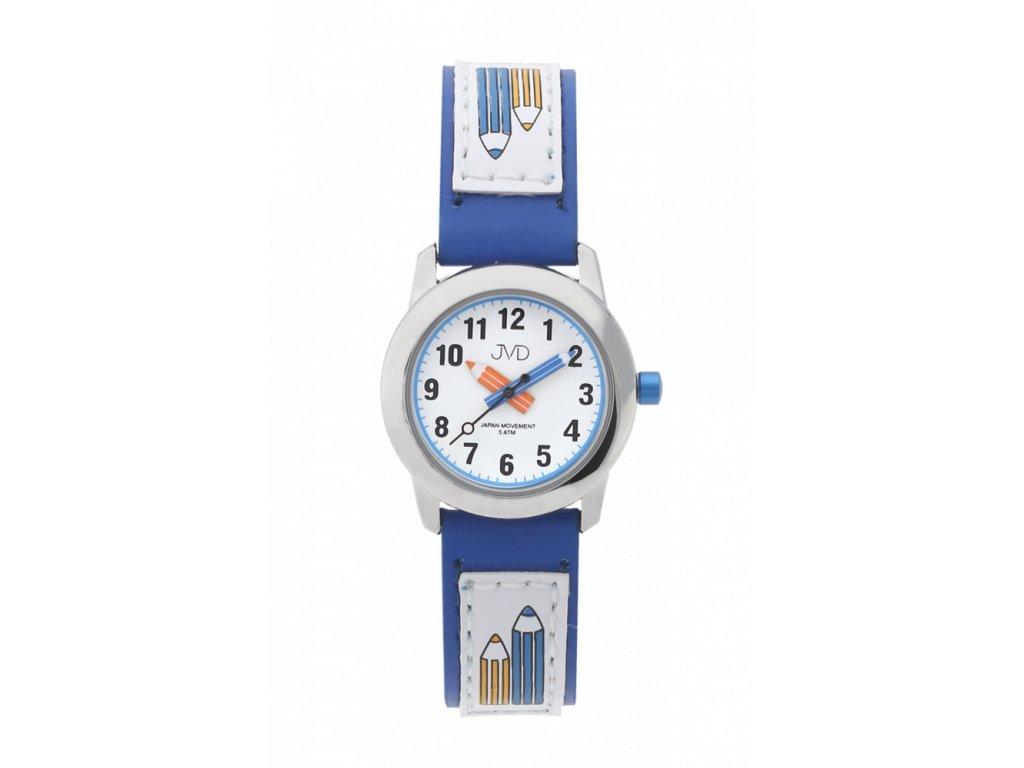 21981 naramkove hodinky jvd basic j7109 2