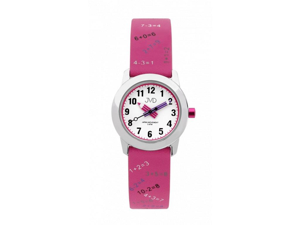 20661 naramkove hodinky jvd basic j7120 1