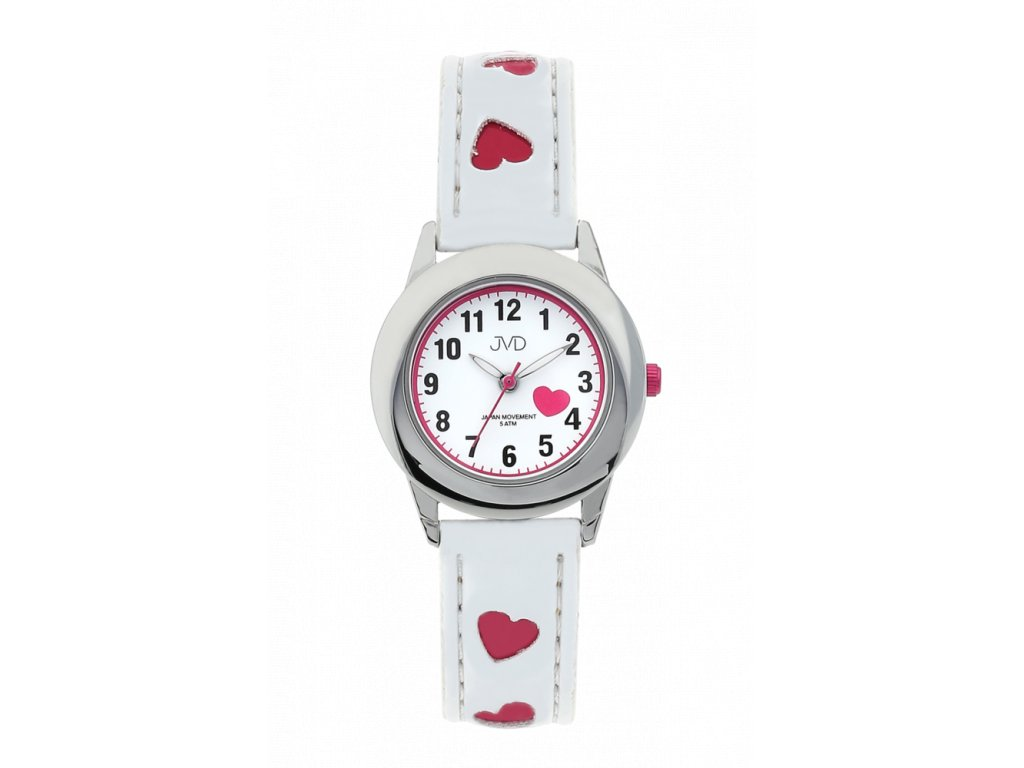 20703 naramkove hodinky jvd basic j7125 1