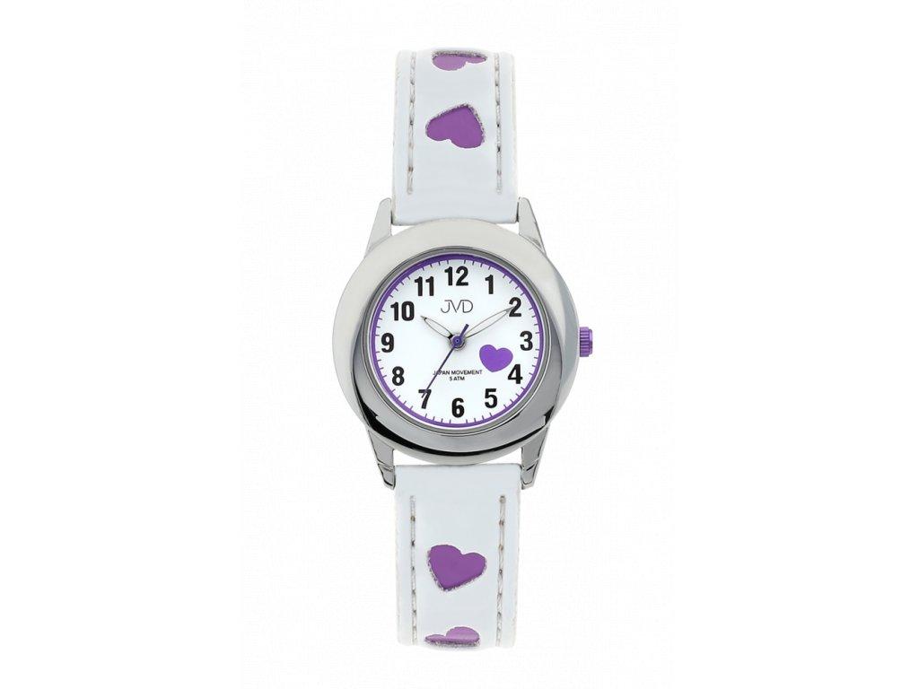 20691 naramkove hodinky jvd basic j7125 2