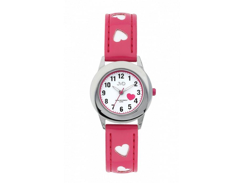 23682 naramkove hodinky jvd basic j7125 3