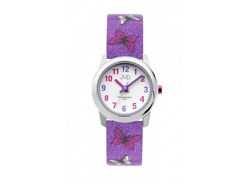 23928 naramkove hodinky jvd basic j7142 4