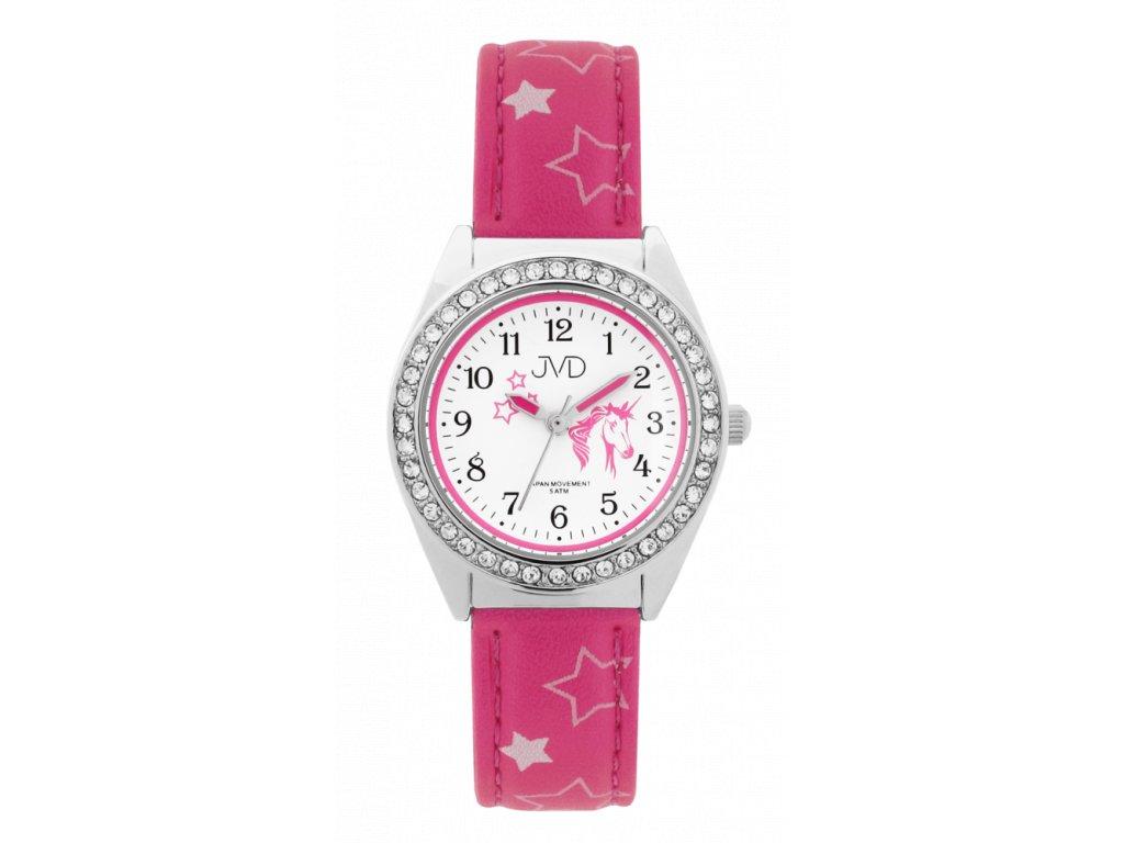 20412 naramkove hodinky jvd j7117 10