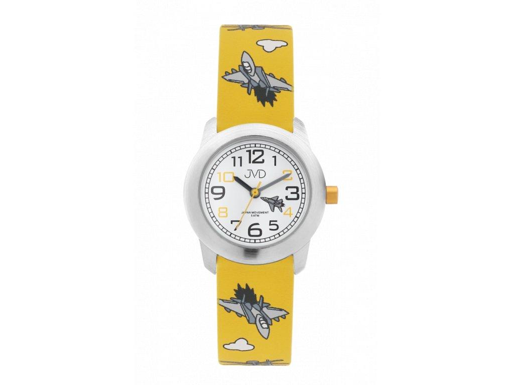 21021 naramkove hodinky jvd j7162 2