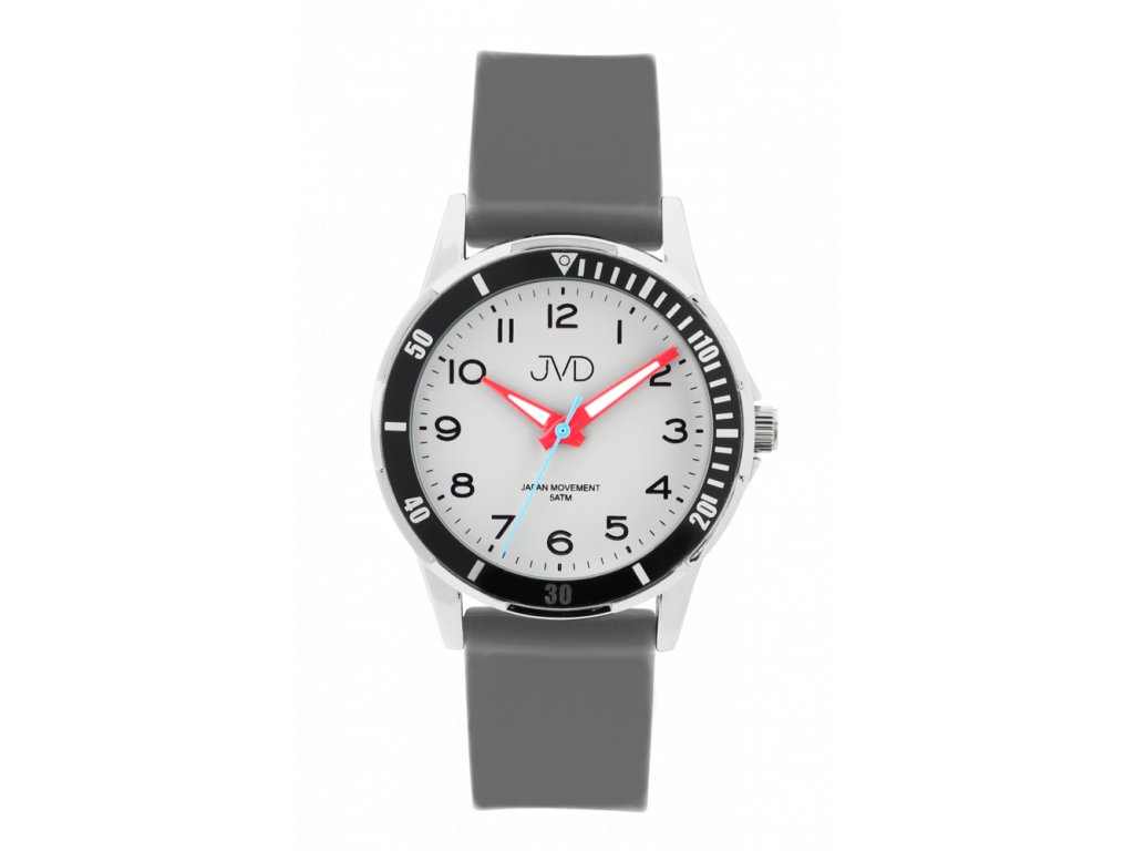 22461 naramkove hodinky jvd j7190 4