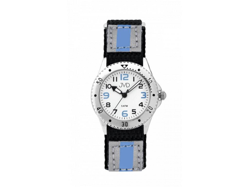 19608 naramkove hodinky jvd j7193 2
