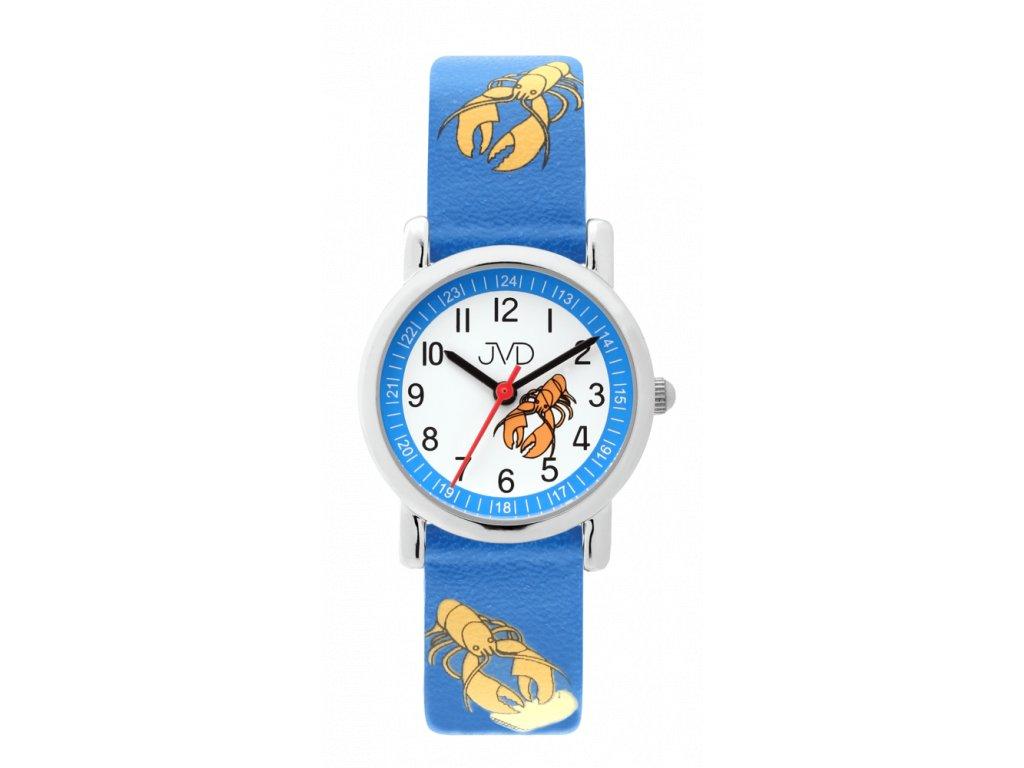 19491 naramkove hodinky jvd j7199 10