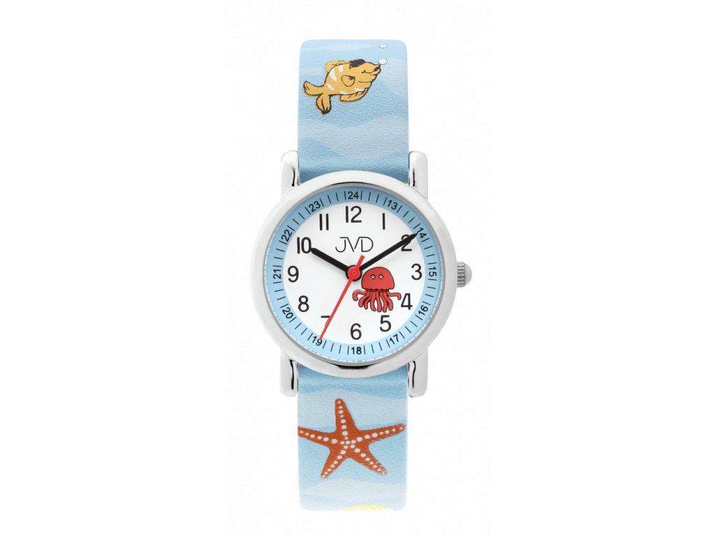 19545 naramkove hodinky jvd j7199 7