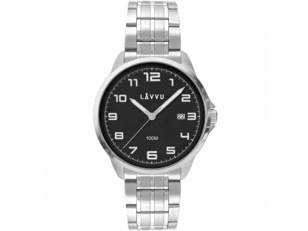 138 stylove panske hodinky lavvu sorensen black