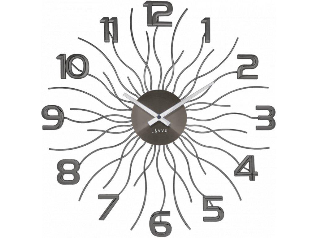 58296 1 cerne antracitove hodiny lavvu sun