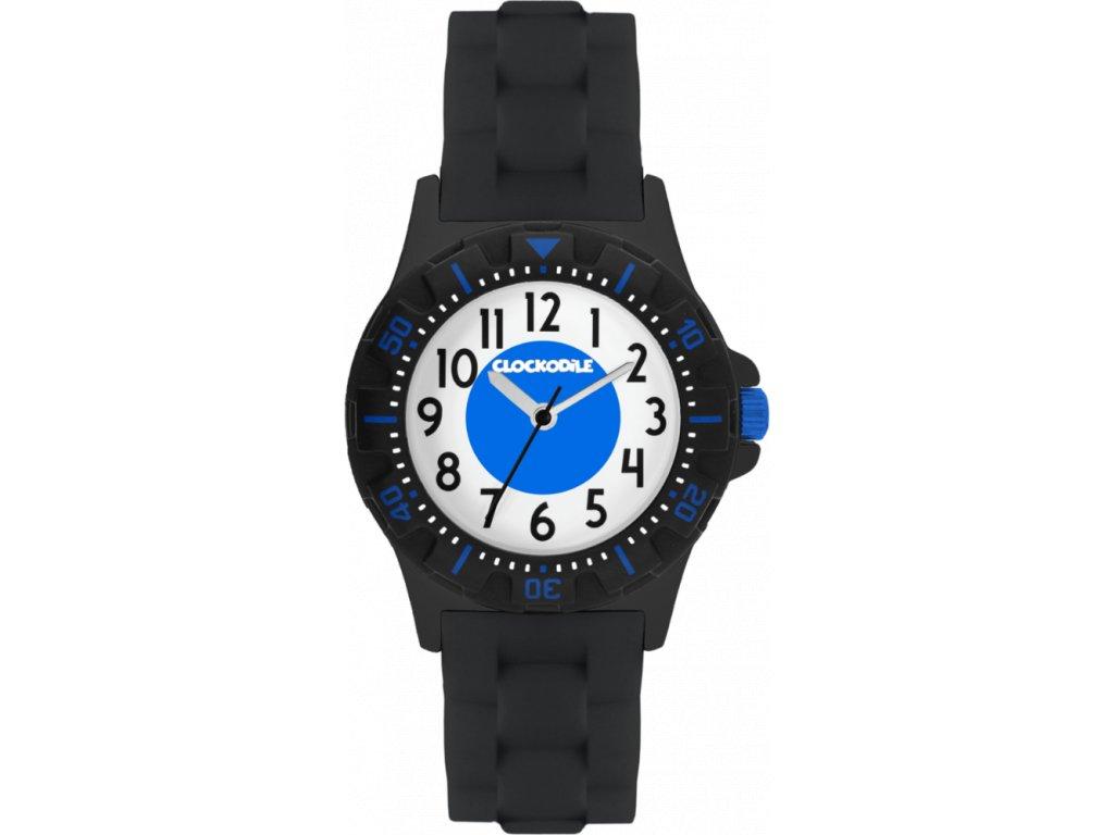59346 1 svitici cerne sportovni chlapecke hodinky clockodile sport 3 0