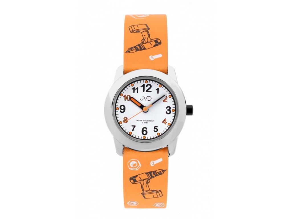 23856 detske naramkove hodinky jvd j7175 1