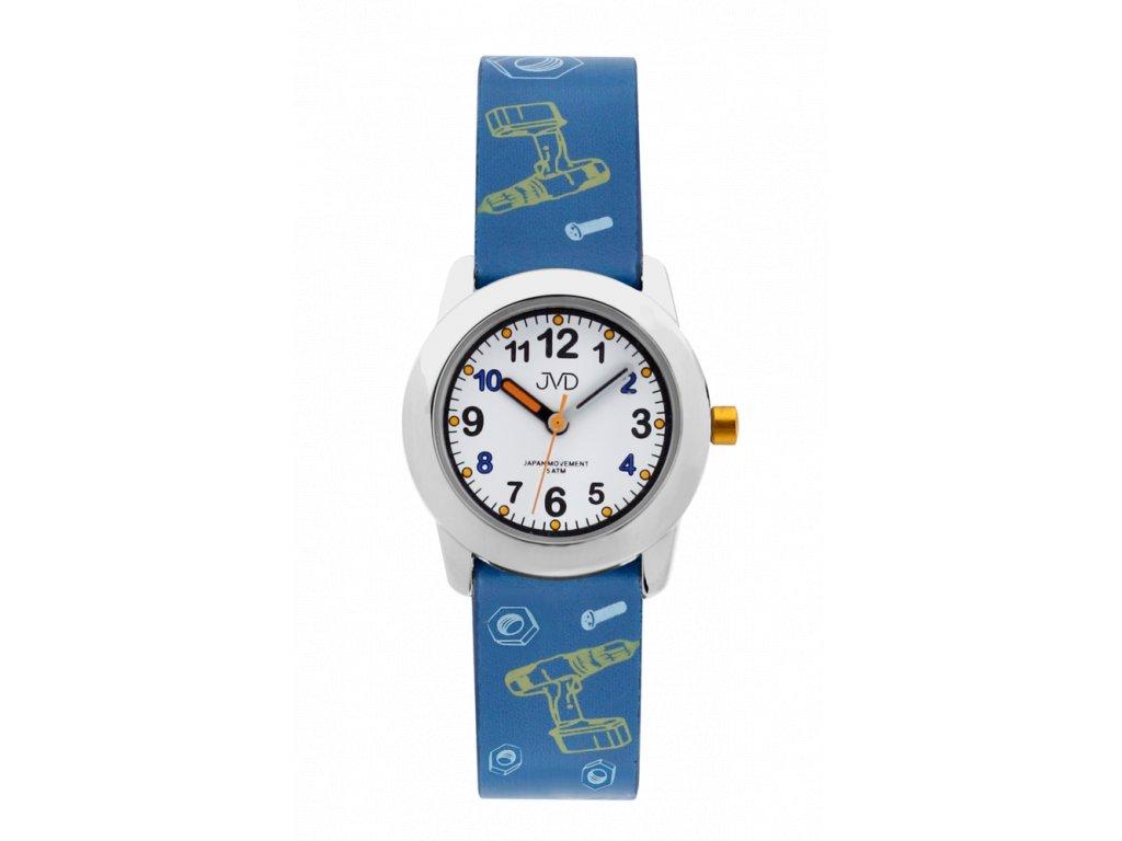 24558 detske naramkove hodinky jvd j7175 2