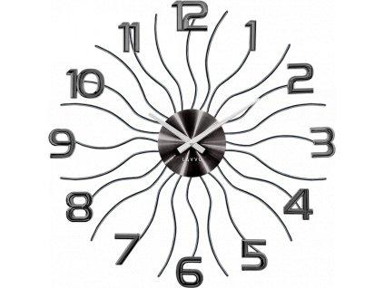 58293 3 cerne antracitove hodiny lavvu sun