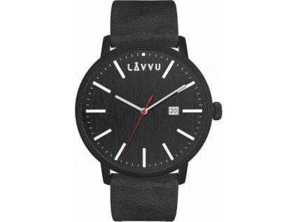 58359 1 cerne panske hodinky lavvu copenhagen raven black