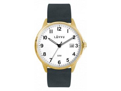 58740 1 modro zlate hodinky lavvu goteborg