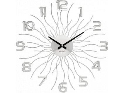 59109 1 stribrne hodiny lavvu sun