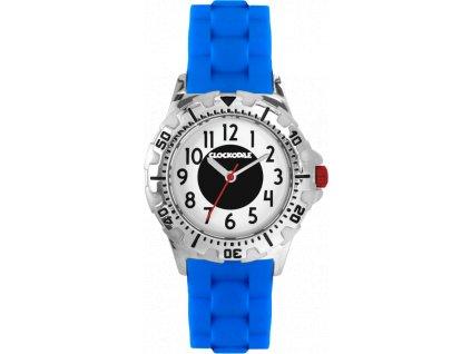 59376 1 svitici modre sportovni chlapecke hodinky clockodile sport 3 0