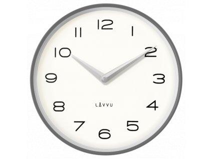 59424 2 sede kovove minimalisticke hodiny lavvu living