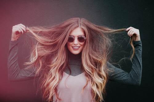 Jak správně používat oleje na vlasy