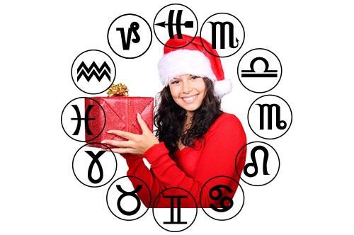 Jak vybírat vánoční kosmetiku podle zvěrokruhu